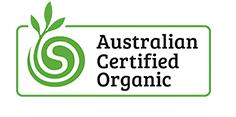 Australian Certified Organic, www.theorganicplace.com.au
