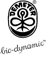 Biodynamic logo