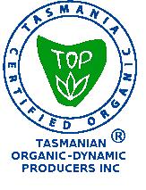 tasmanis certification logo