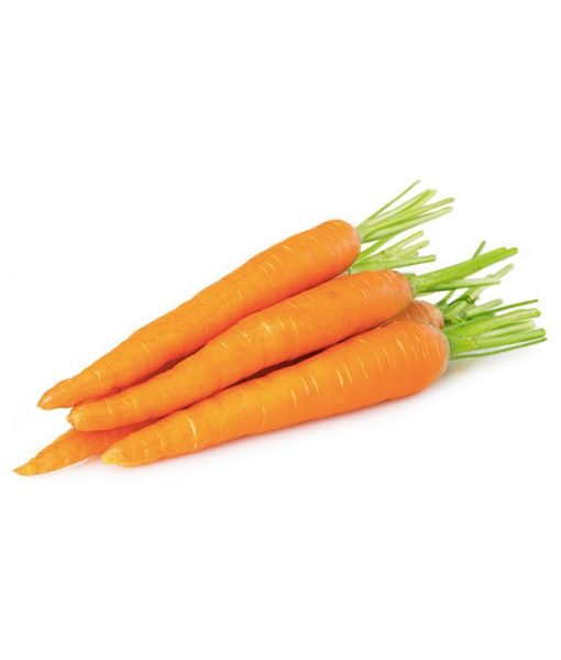 Organic Juicing Carrots - 18kg