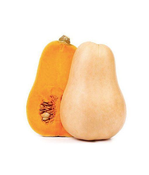 Organic Butternut PumpkinOrganic Butternut Pumpkin