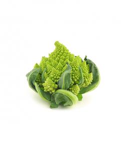Organic Romanesco Cauliflower