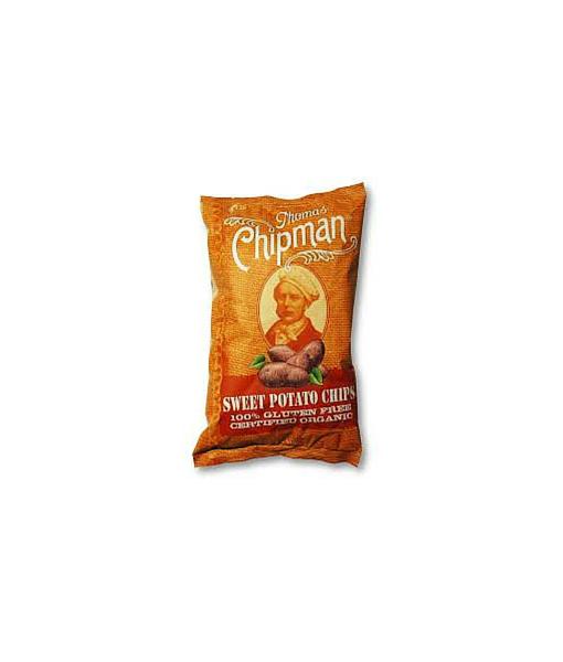 Thomas Chipman Sweet Potato Chips