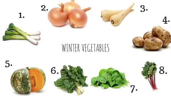 winter vegetables 2, www.theorganicplace.com.au