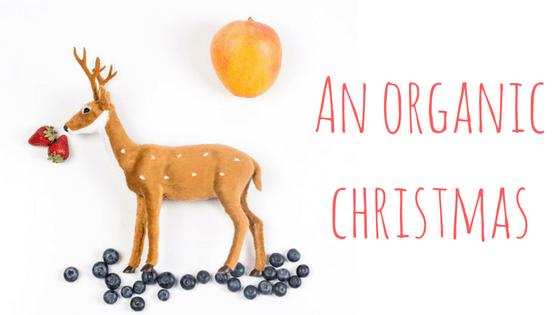 organic christmas, www.theorganicplace.com.au