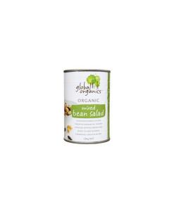 Organic Mixed Bean Salad