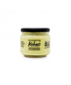 Kehoe's Pesto Cream Cheese