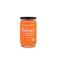 Kehoes Spiced carrots