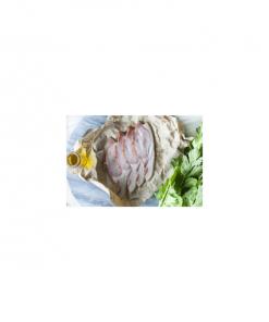 Certified Organic Nitrate Free Bacon - 3 rashers