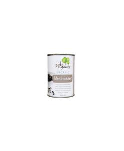 Global Organics Black Beans