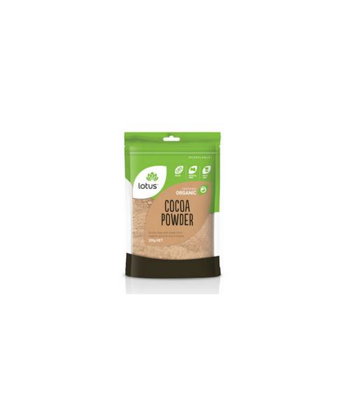 Lotus Organic Cocoa Powder