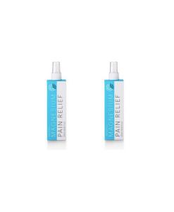 Amazing Oils Magnesium Spray 2 Pack