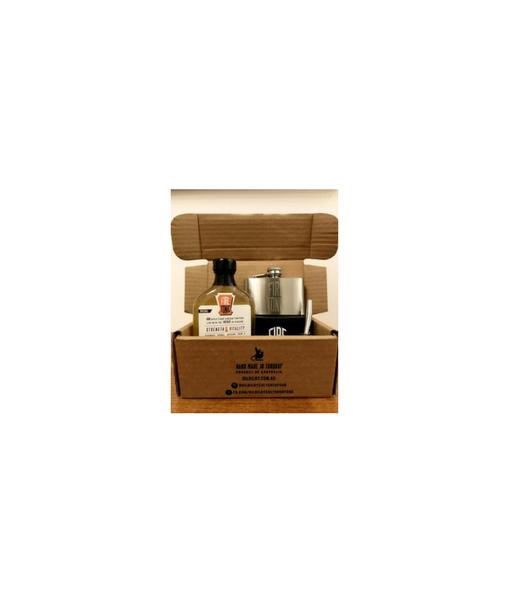 Hilbilby Fire Tonic Gift Pack