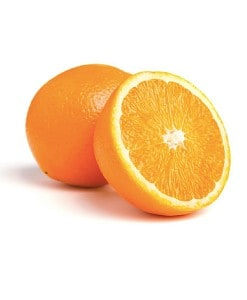 Organic Oranges - 3kg nets