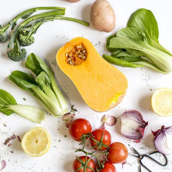 10 Benefits of Eating Organic Food