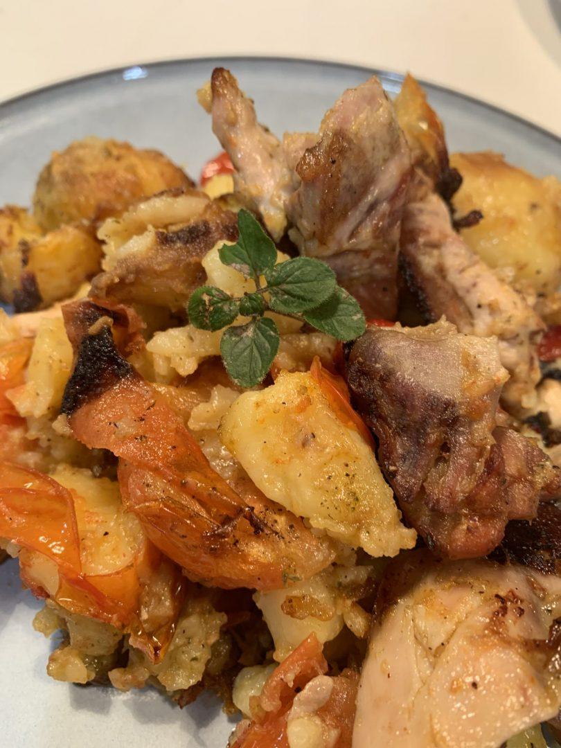 Jamie's Chicken