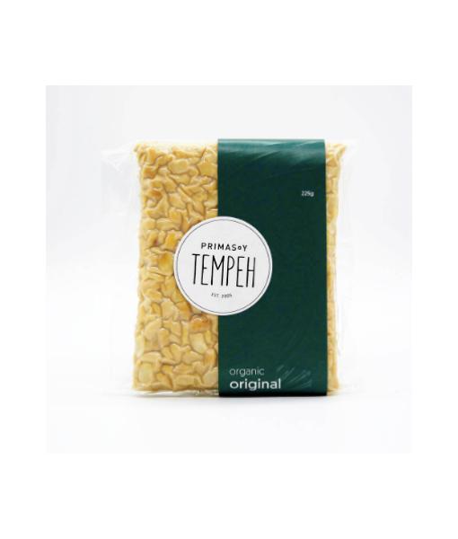 Organic Temph