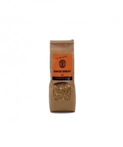 Organic Naked Barley