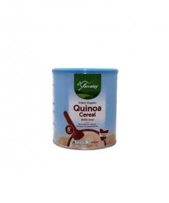 Organic Rice Cereal - Quinoa
