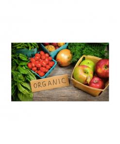 Organic Sample Bag