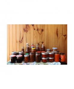 Organic Saucing Tomatoes