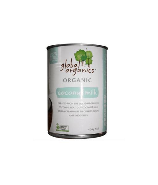 Organic Coconut Milk - 6 Pack