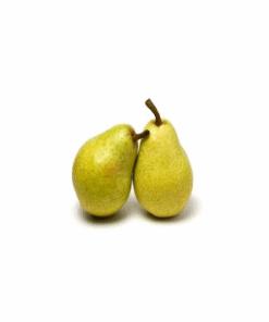 Organic Pears - 10kg