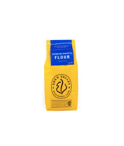 Biodynamic Premium Baker's Flour