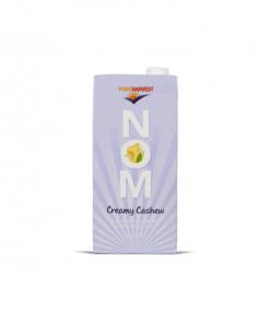 Pure Harvest NOM Creamy Cashew 1lt