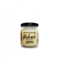 Fermented Garlic Paste