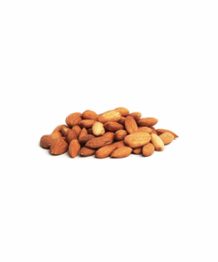 Organic Raw Almonds 150gm